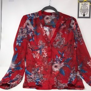 Kut from the Kloth, Sz S, blouse